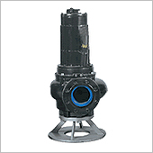 Fips Cutter Pump